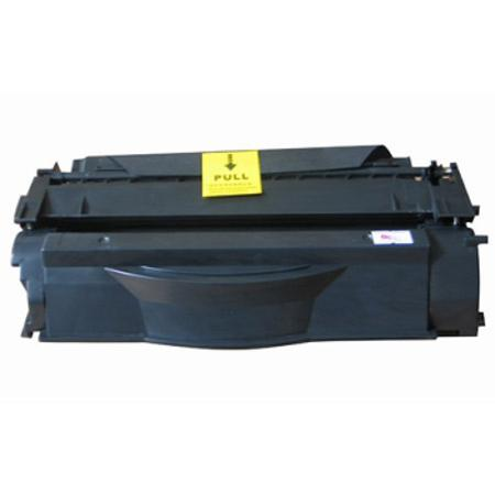 Compatible Black HP 53X High Yield Toner Cartridge (Replaces HP Q7553X)