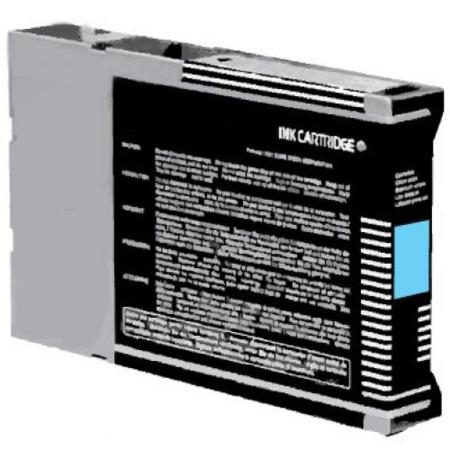 Epson T504011 (T504) Remanufactured Light Cyan Ink Cartridge