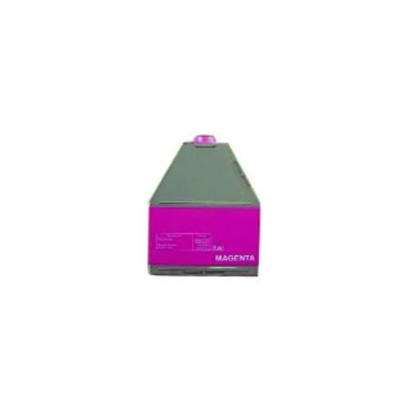 Ricoh 884902 Magenta Remanufactured Toner Cartridge