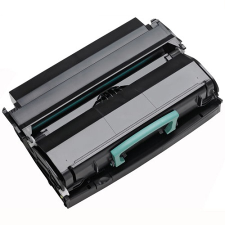 Dell 330-2666 Black Remanufactured Micr Toner Cartridge