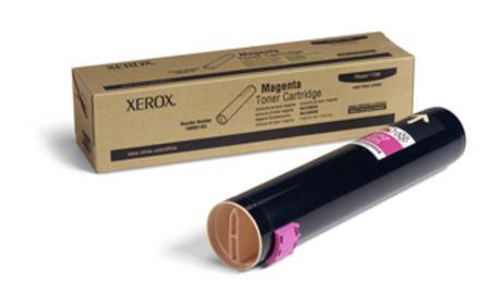 Xerox 106R01161 Magenta Original Toner Cartridge