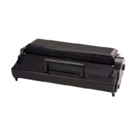 Lexmark 08A0477 Remanufactured Black High Yield Toner Cartridge