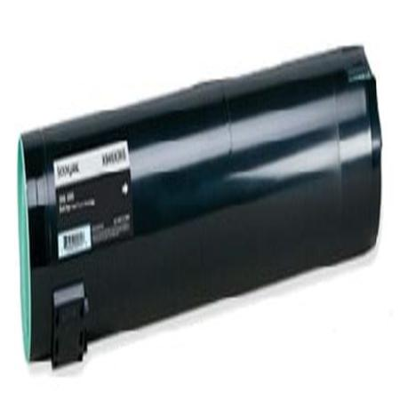 Lexmark C930H2KG Black Remanufactured High Yield Laser Toner