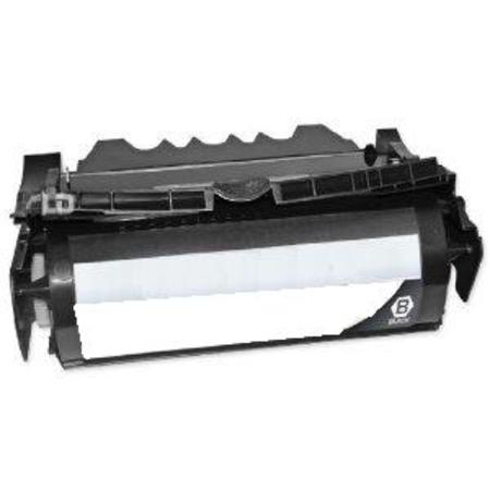 Dell 310-4133 Black High Capacity Remanufactured Toner