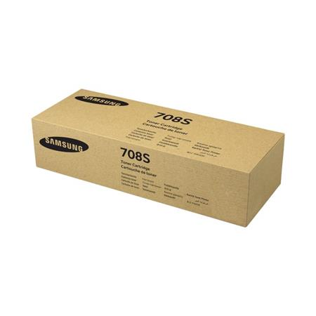Samsung MLT-D708S Black Original Standard Capacity Toner Cartridge