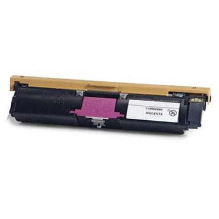 Xerox Phaser 113R00695 Magenta Remanufactured Toner Cartridge