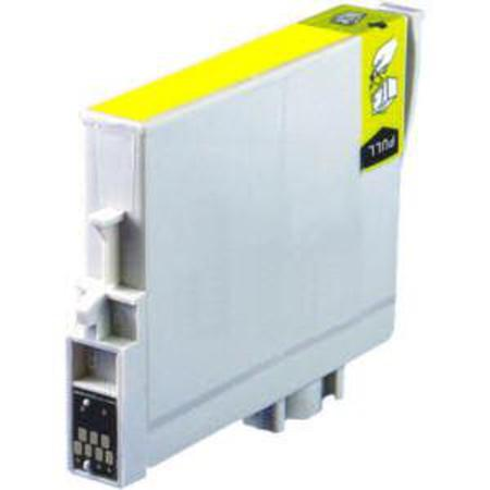 Compatible Yellow Epson T0794 Ink Cartridge (Replaces Epson T079420)