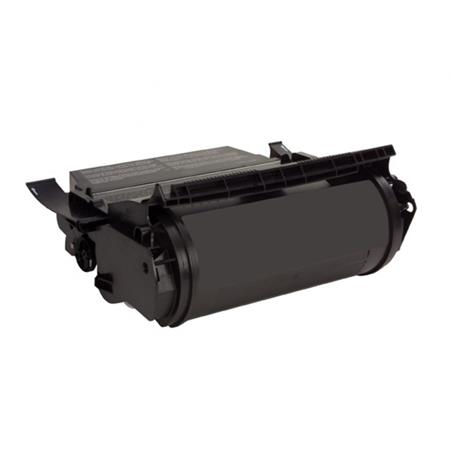 Compatible Black Lexmark 12A7462 High Yield Toner Cartridge