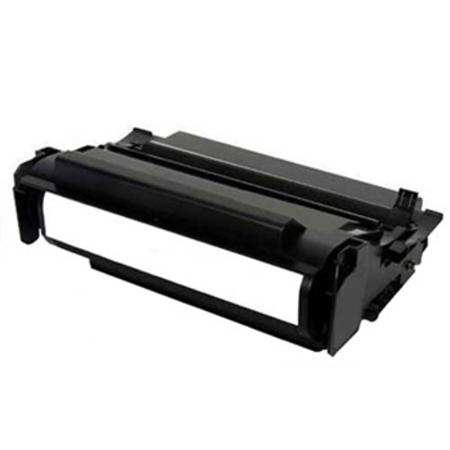 Lexmark 12A7315 Black Remanufactured Toner Cartridge