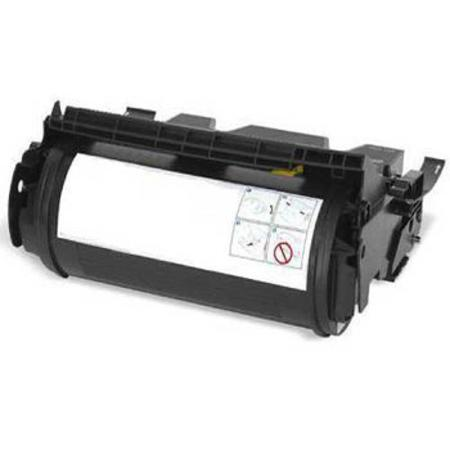 IBM 75P4305 Remanufactured Black Extra High Yield Return Program Laser Toner Cartridge