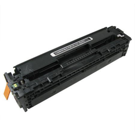 Compatible Black Canon 116BK Toner Cartridge (Replaces Canon 1980B001AA)