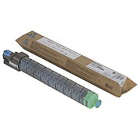 Ricoh 820024 Original Cyan Toner Cartridge