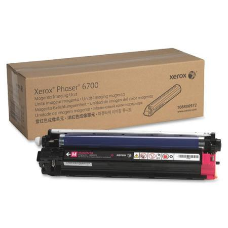 Xerox 108R00972 Magenta Original Imaging Unit
