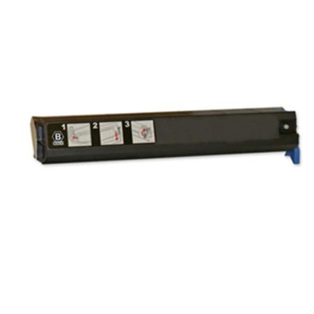Konica Minolta 960-890 Remanufactured Black Toner Cartridge MS