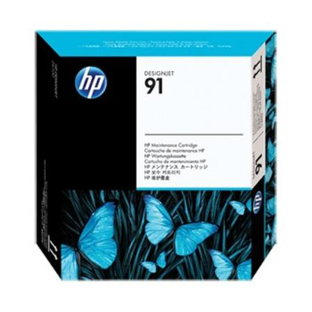 HP 91 (C9518A) Original Maintenance Kit
