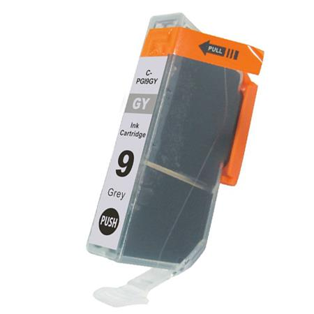 Compatible Grey Canon PGI-9GY Ink Cartridge (Replaces Canon 1042B002)