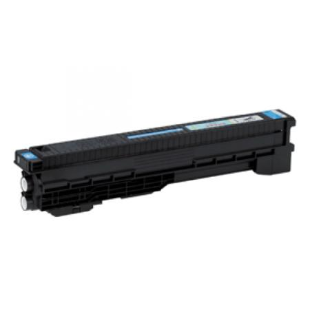 Canon GPR-21 Cyan Remanufactured Toner Cartridge (0261B001AA)