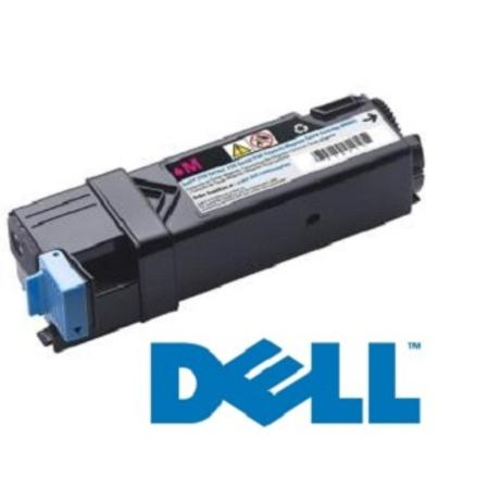 Dell  331-0717 Magenta Original High Capacity Toner Cartridge