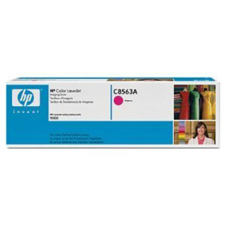 HP Color LaserJet C8563A Magenta Original Imaging Drum