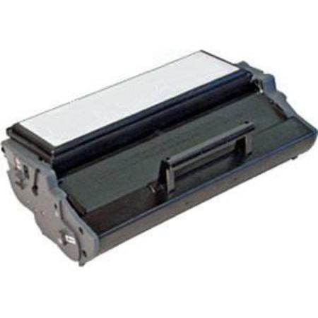 Lexmark 12A7405 Remanufactured Black Toner Cartridge