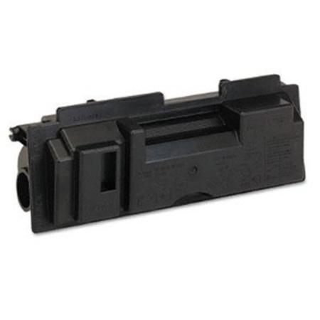 Kyocera TK-111 Remanufactured Black High Capacity Toner Kit