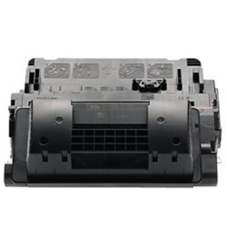 Compatible Black HP 90X High Yield Toner Cartridge (Replaces HP CE390XMicr)