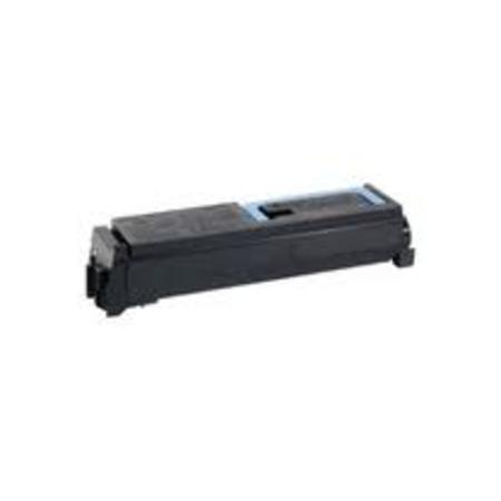 Kyocera TK-542BK Remanufactured Black Toner Cartridge