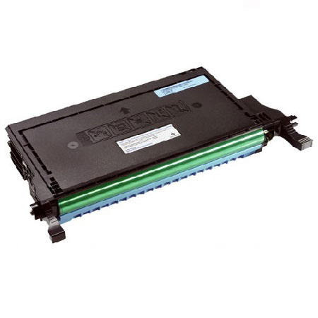 Dell F916N Original Black Toner Cartridge (330-3785)