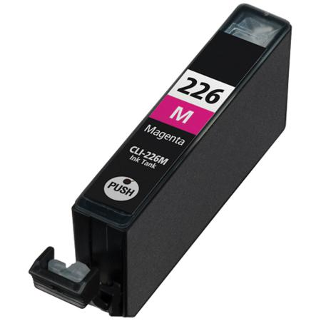 Canon CLI-226 Magenta Compatible Ink Cartridge