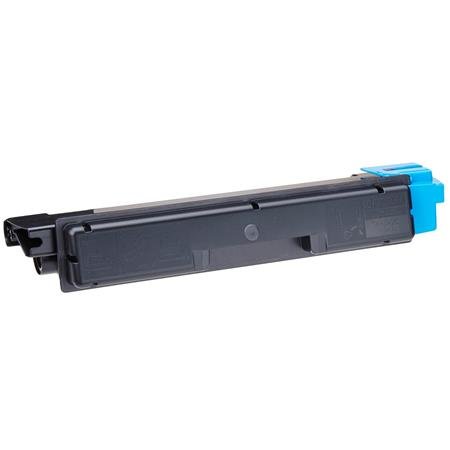 Compatible Cyan Kyocera TK-592C Toner Cartridge