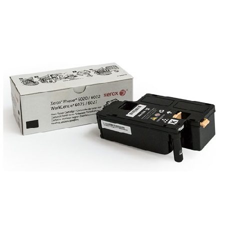 Xerox 106R02759 Black Original Toner Cartridge