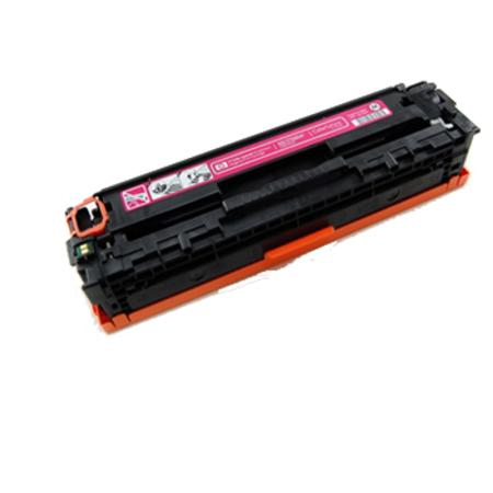 HP Color LaserJet CB543A Remanufactured Magenta Laser Toner Cartridge