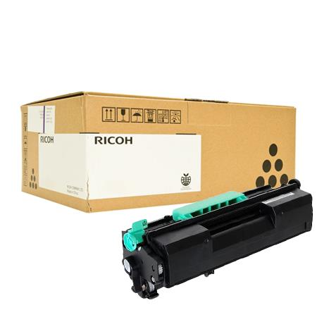 Ricoh 407316 Black Original Toner Cartridge
