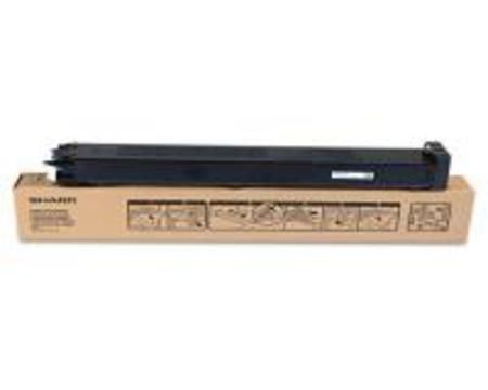Sharp MX27NTBA Black Original Toner Cartridge