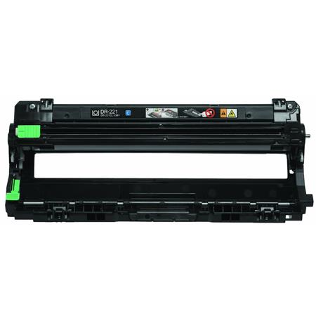 Brother DR221C Cyan Remanufactured Drum Unit