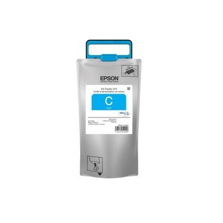 Epson 973 (T973220) Cyan Original High Capacity Ink Pack