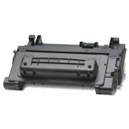 HP 64X (CC364X) Black Remanufactured Micr Toner Cartridge - Made in USA