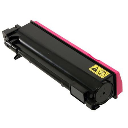 Kyocera TK-562M Remanufactured Magenta Toner Cartridge