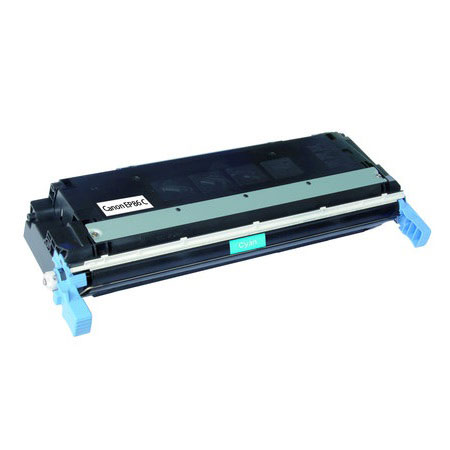 Compatible Cyan Canon EP-86C Toner Cartridge (Replaces Canon 6829A004AA)