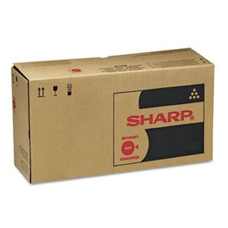 Sharp DXC40NTB Black Original  Toner Cartridge