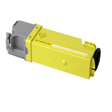 Compatible Yellow Xerox 106R01333 Toner Cartridge