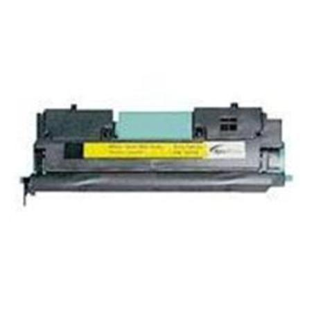 Lexmark 1361754 Remanufactured Yellow Toner Cartridge