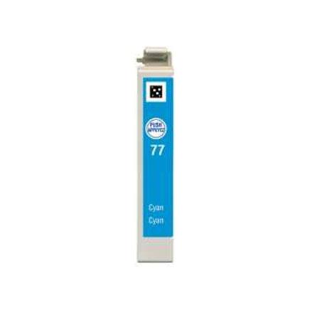 Epson T0772 (T077220) High Capacity Original Cyan Cartridge