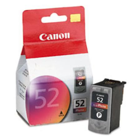Canon CL-52 Photo Original Cartridge