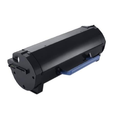 Compatible Black Dell GDFKW Standard Capacity Toner Cartridge (Replaces Dell 331-9797)