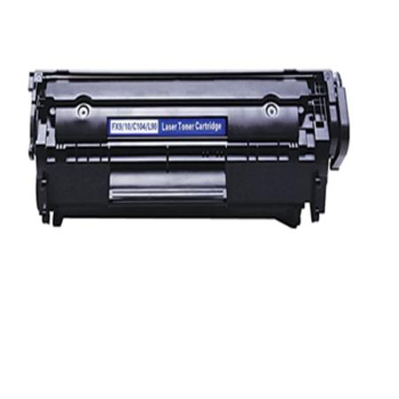 Compatible Black Canon FX9 Toner Cartridge (Replaces Canon 0263B001AA)