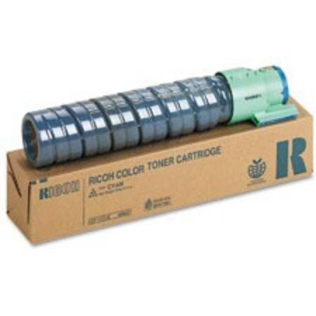 Ricoh 841287 Original Cyan Toner Cartridge