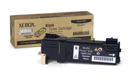 Xerox 106R01334 Black Origina Toner Cartridge