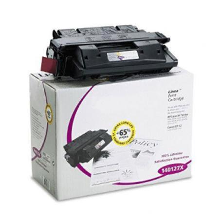Lexmark 140127X Original Black Long Life Toner Cartridge