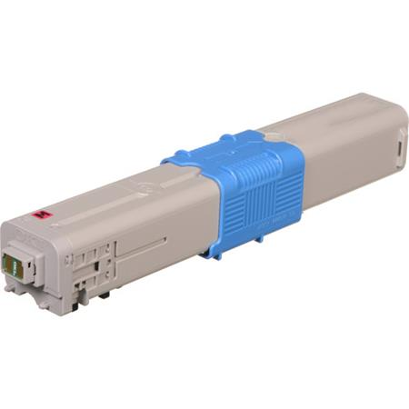 OKI 46508702 Magenta Remanufactured Toner Cartridge